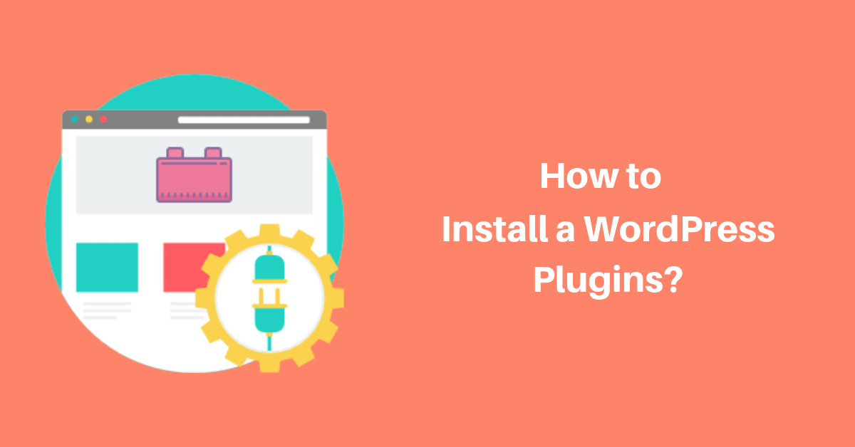 How to Install WordPress Plugins Tutorial