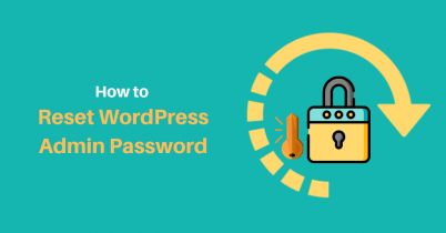 How to Reset WordPress Admin Password the Right Way