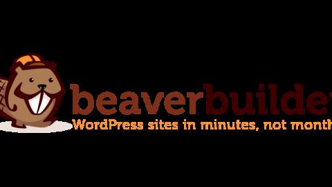 Beaver Builder -BF 25% OFF