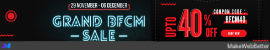 MakeWebBetter - BF 40% OFF