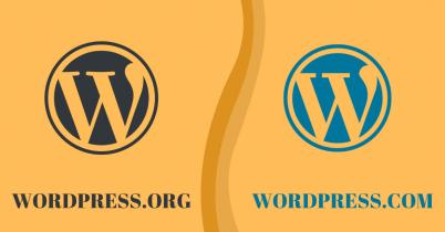 WordPress.org vs WordPress.com – Which one is the best choice?