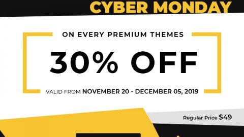 Keon Themes - BF 30% OFF
