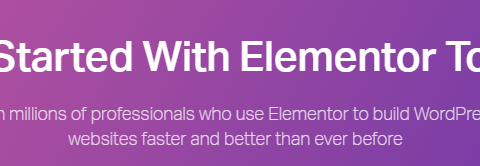 Elementor - BF up to 30% OFF