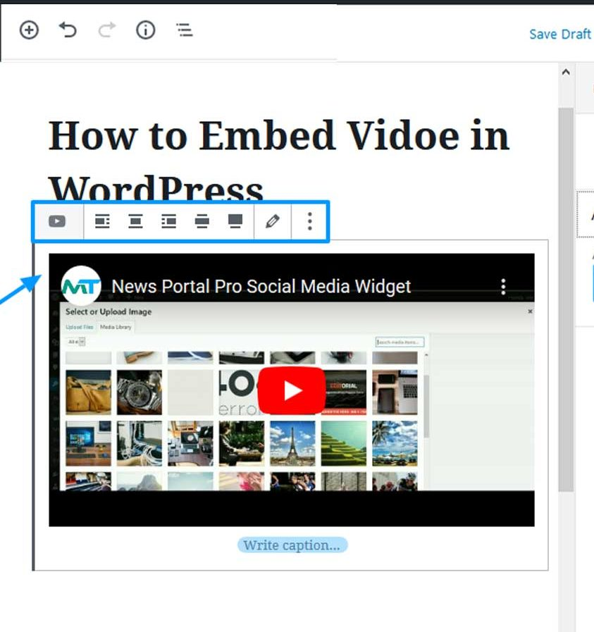 Embed-Vidoe-in-WordPress-image
