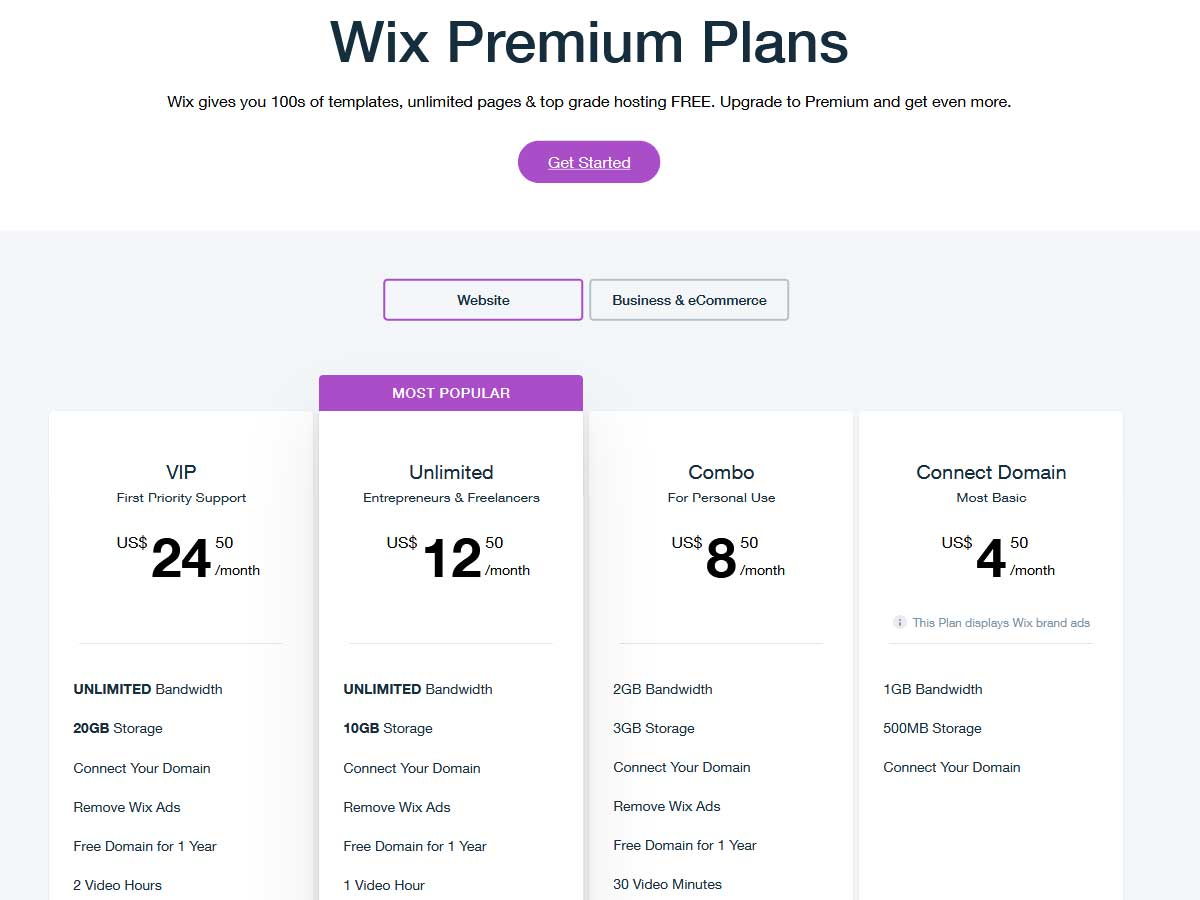 Pricing--Wix-Vs-WordPress