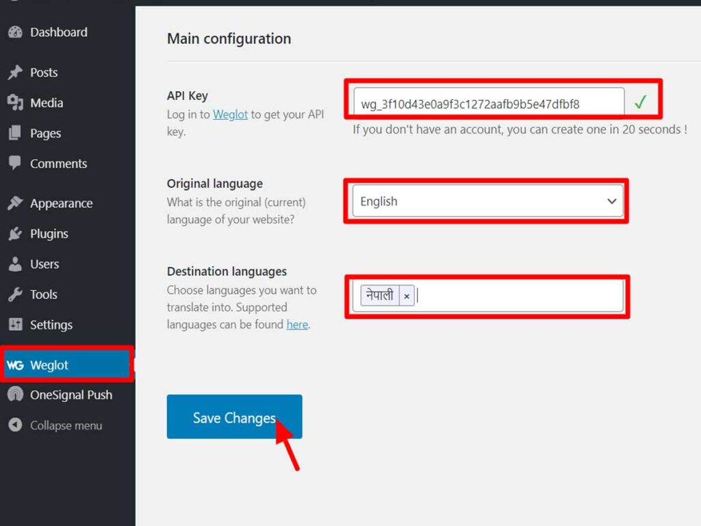 Add-API-key-to-translate