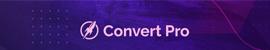 Convert Pro - BF 30% OFF